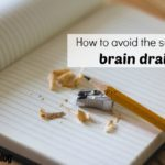 "How High Schoolers Can Avoid Summer ""Brain Drain"""