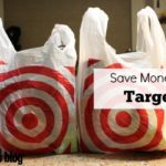 5 Hacks to Help You Save Money at Target!