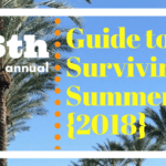 SMB Guide to Surviving Summer {2018}