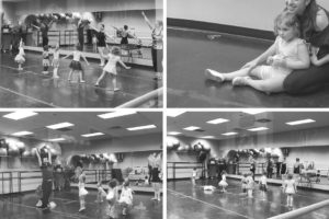 Arizona Dance Artistry Collage