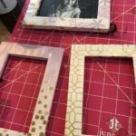 DIY picture frames to match any decor!