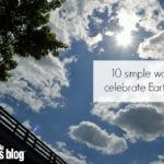 10 Simple Ways to Celebrate Earth Day with Kids