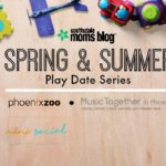 Spring & Summer Play Date Series
