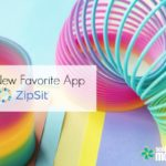 ZipSit is your new favorite app {Never worry about babysitters again}