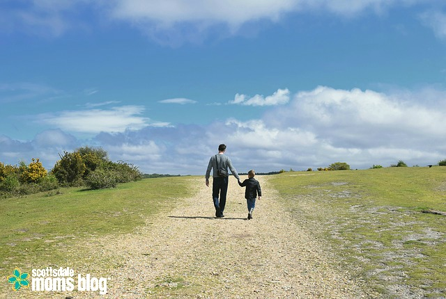 From College to Kids A Husband\u0027s Transition to Fatherhood