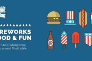 fireworks food & fun