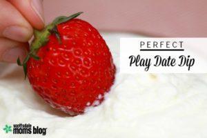 play date dip
