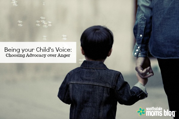 advocate for our children