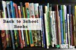 books back to school