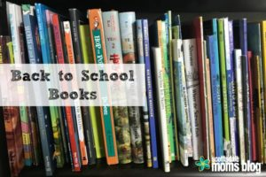 books back to school