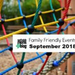 SMB Guide to Family Friendly Events In & Around Scottsdale {September 2018}