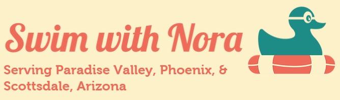 swim with nora