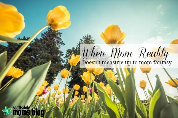 mom reality