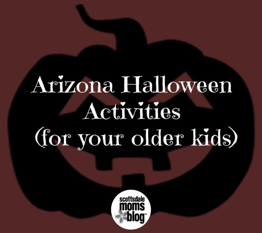 Arizona Halloween