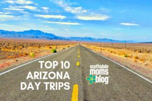 Top 10 Arizona Day Trips