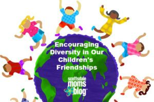 diversity in friendships