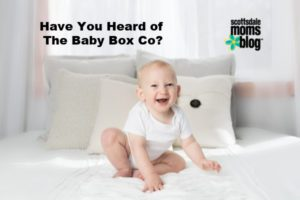 The Baby Box Co