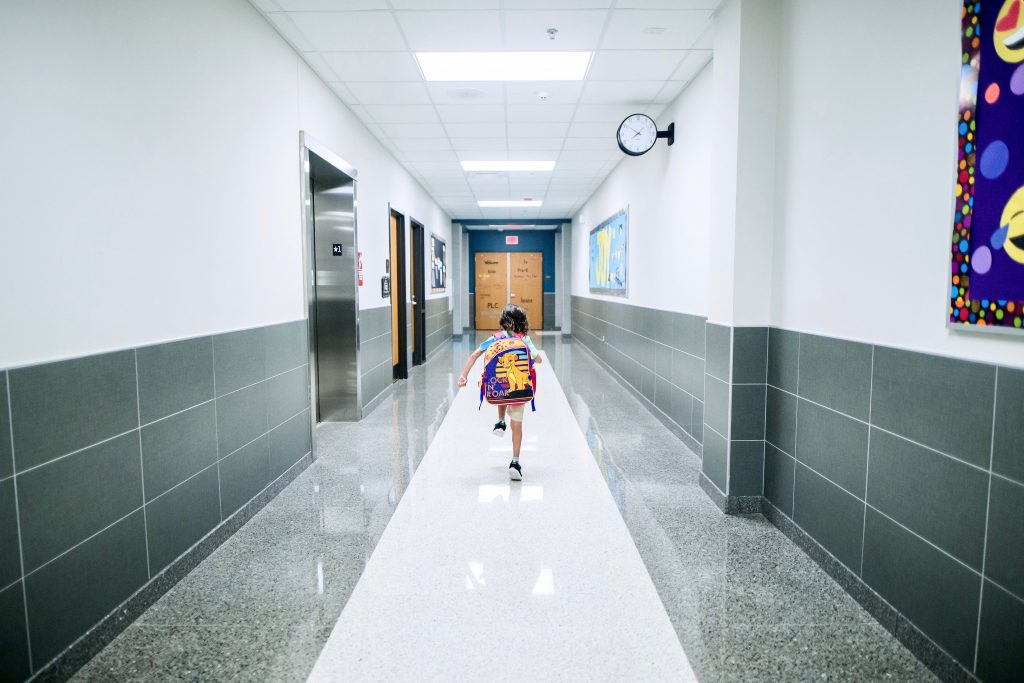 9 secrets to finding the perfect school