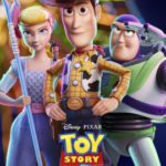 Toy Story 4 {Sneak Peek and Review}