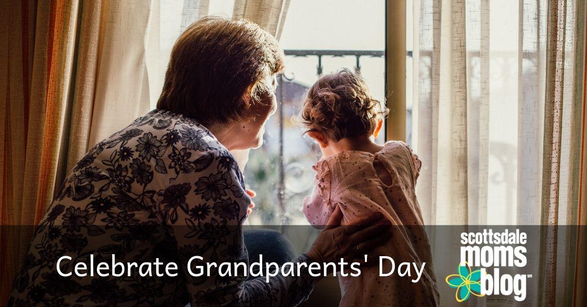 celebrate grandparents' day