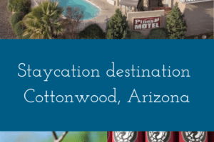 cottonwood, arizon