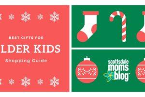 Best gifts for older kids