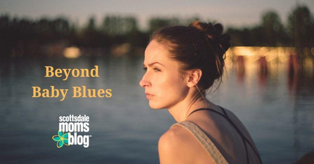 Beyond Baby blues