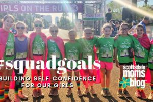 squadgoals: Building self-confidence for our girls