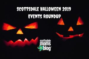 scottsdale halloween events roundup