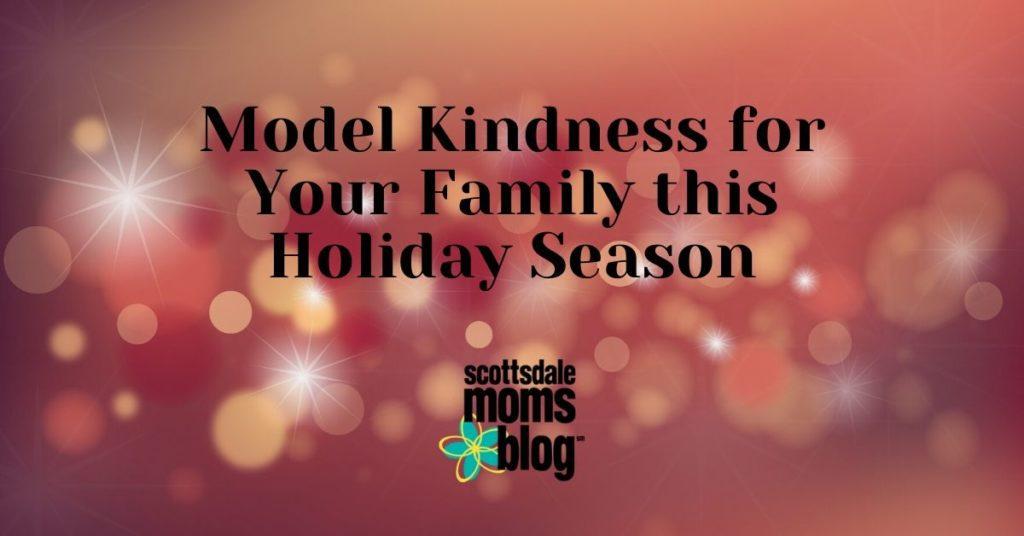 model kindness