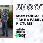 Shoott – Mom Forgot to Take a Family Picture!