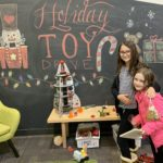 Arizona Helping Hands Holiday Toy Drive- Serving Foster Families in Arizona