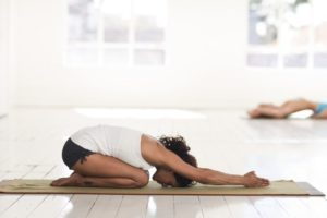 year, yoga, intentions