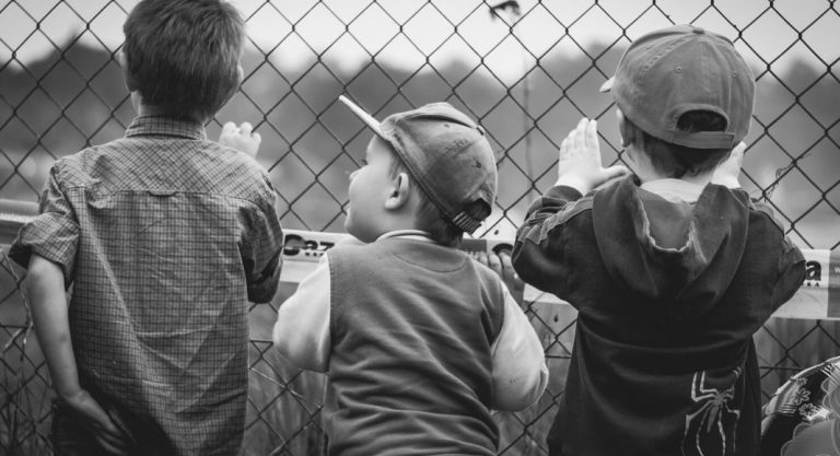 The Secret Language of Boys: Learning to Really Hear Them