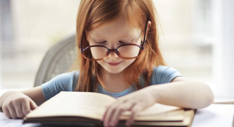 Celebrate National Reading Month: Best Books for New Readers