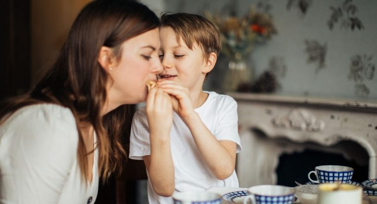 5 Ways to Build Your Relationship with Your Kids