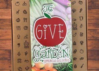 give garden