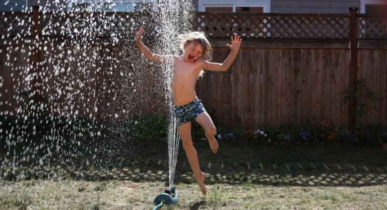 No Pool? No Problem. 14 Summer Ideas When You Don't Have a Pool!