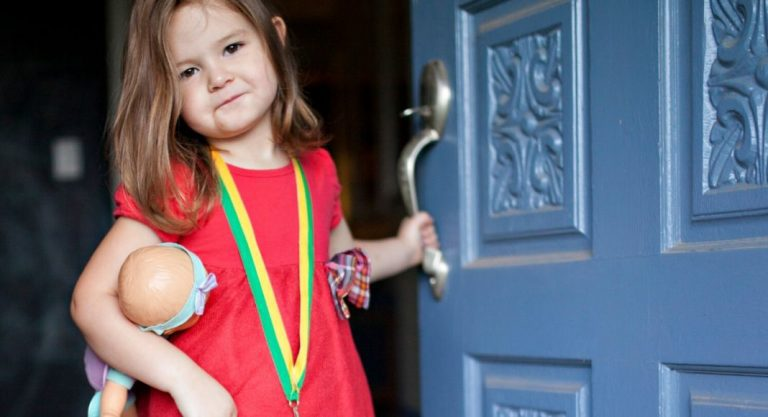 The Door Guardian – Securing Doors for Kids of All Ages