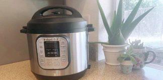 instant pot