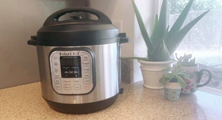 The Appliance that Changed My life