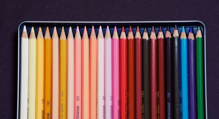 The Best Year to Celebrate National Coloring Book Day!