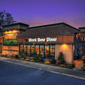Black Bear Diner, Cottonwood