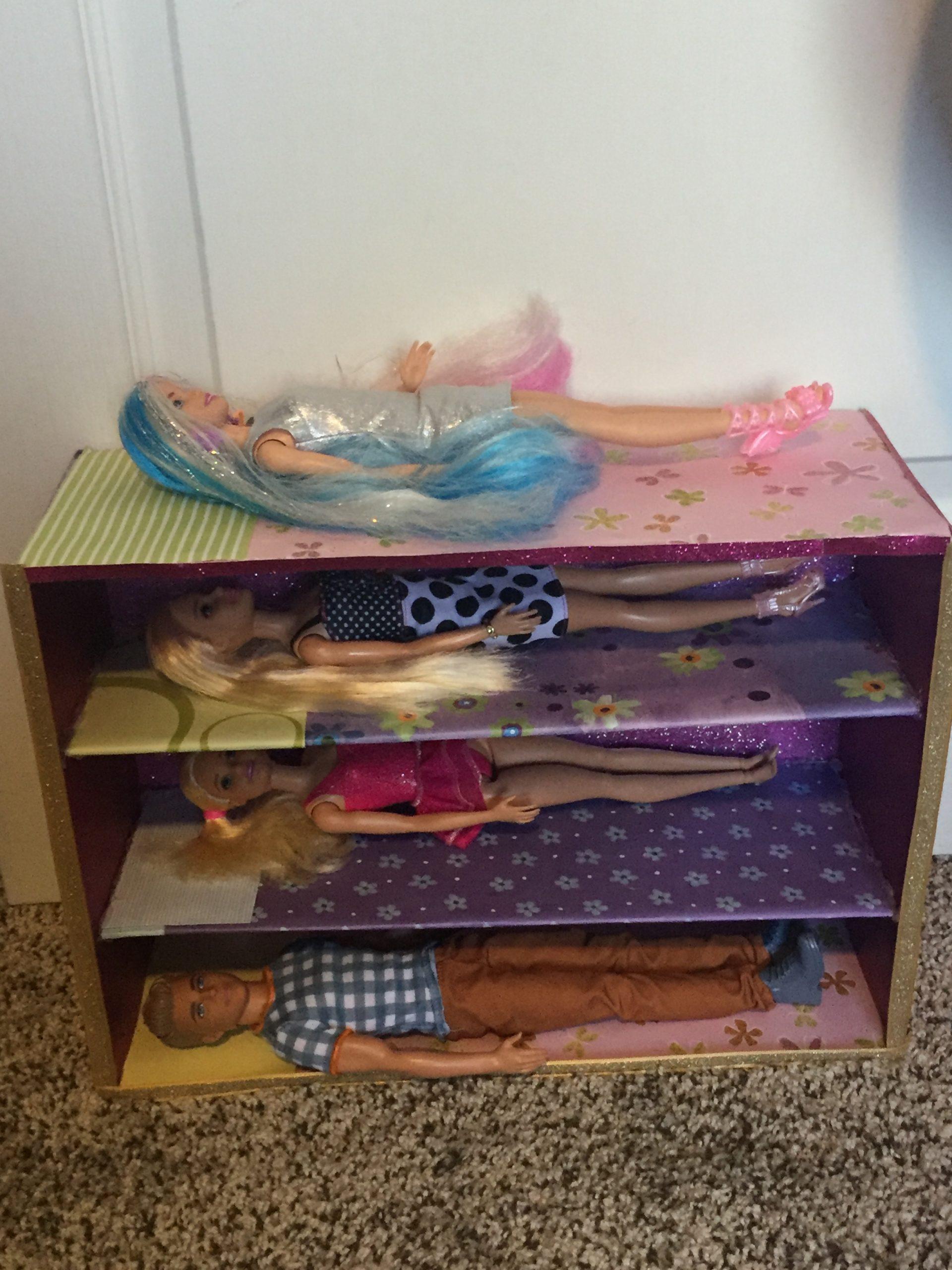 add dolls