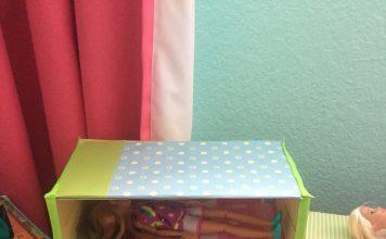barbie beds