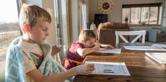 homeschool wrap up