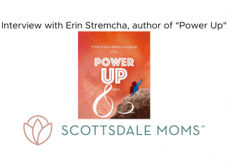 Scottsdale Moms and Power Up