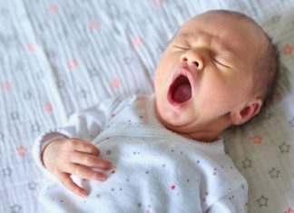 infant sleeping solutions